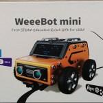 WeeeBot mini
