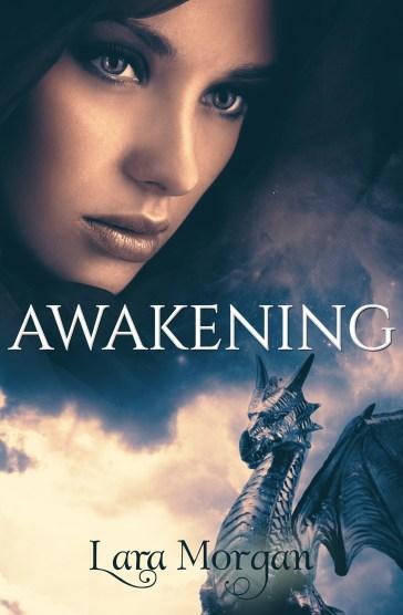 Awakening ebook