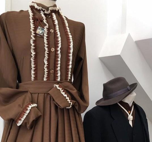 Artesania-vestidos