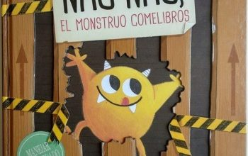 Ñac-Ñac, un libro para partirse de risa