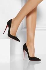 Sapatos Christian Louboutin, no Net-a-Porter