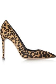 Sapatos Gianvito Rossi, no Net-a-Porter