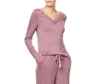 Pijama, na Oysho