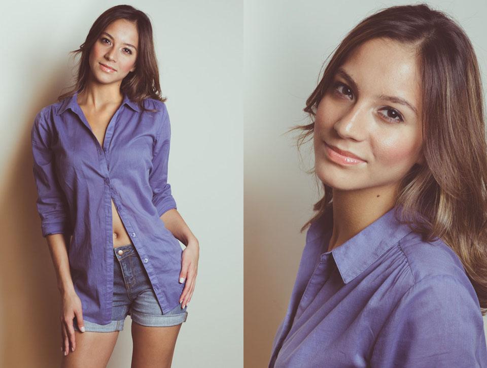 NY Fashion Photography | Stephanie Rivera