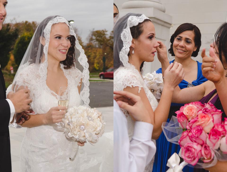 The Palace at Somerset Park, NJ Wedding by Lara Photography