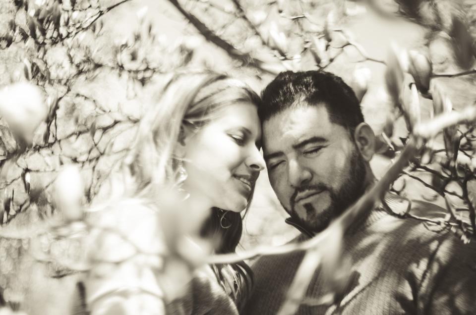 NY Engagement Session | Lisa & Doroteo | Prospect Park by Lara Photography