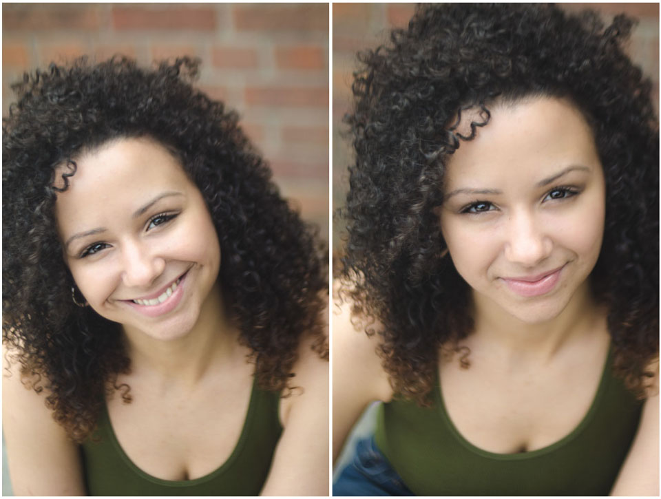 NYC Headshot Session by Lara Photography