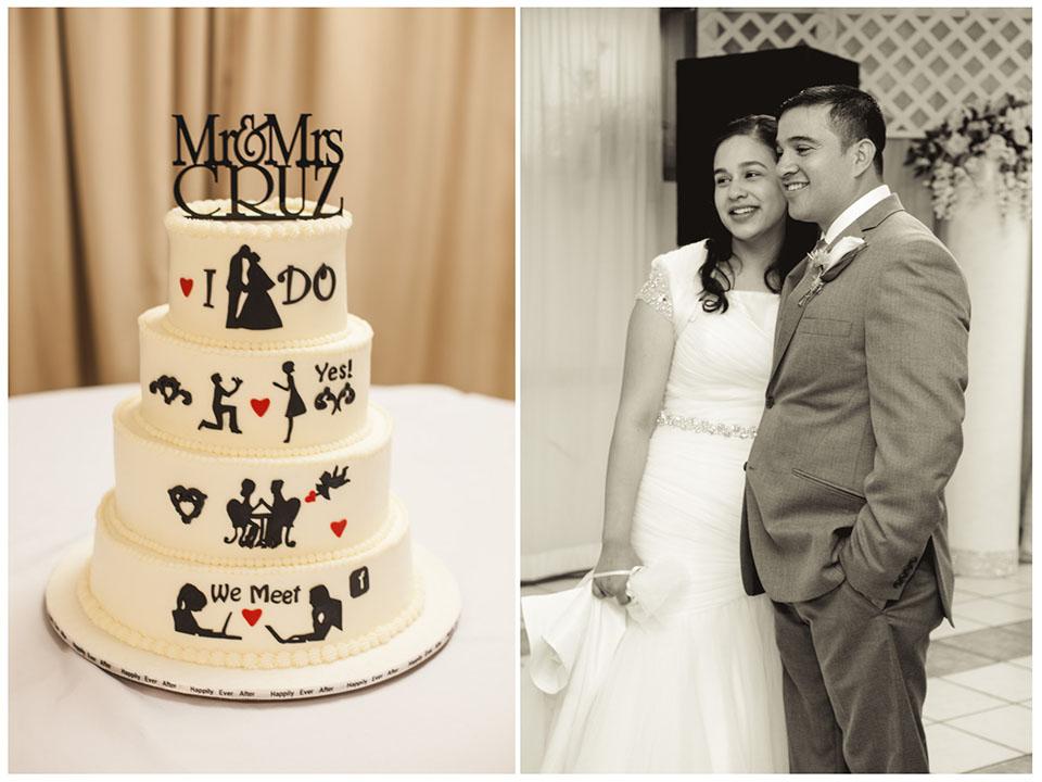 Amarillys + Alex | Wedding by Lara Photography