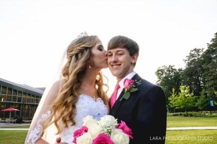 WEDDING AT NC STATE - EDWARDS NC WEDDING