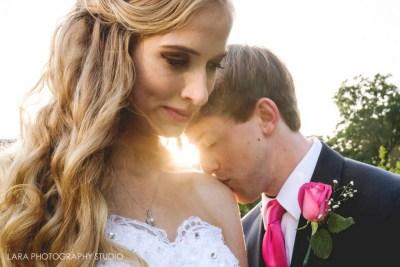 NC WEDDING | NC STATE | DEIDRE + ANDREW