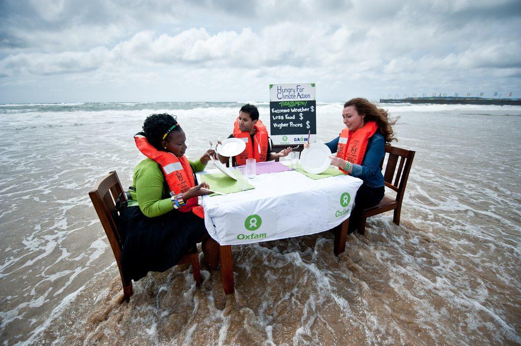 Oxfam International