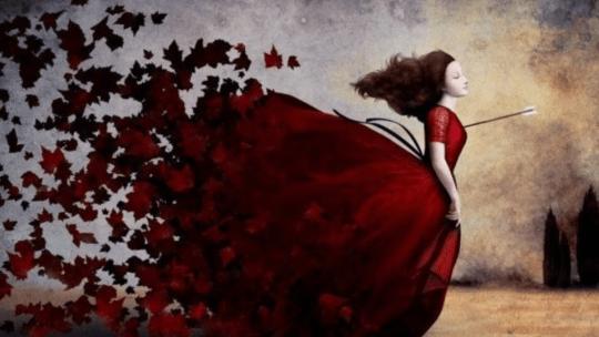 KIRONE IN ARIETE –  La ferità della volontà