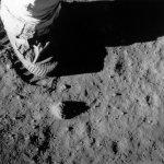 Sbarco sulla luna – La carta dell'evento