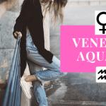 Venere entra in aquario – desiderio di libertà