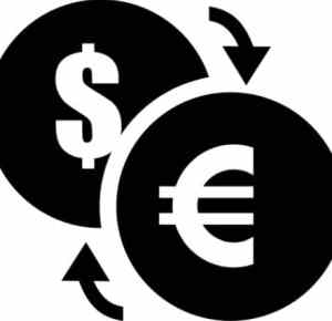 cambio, currency exchange