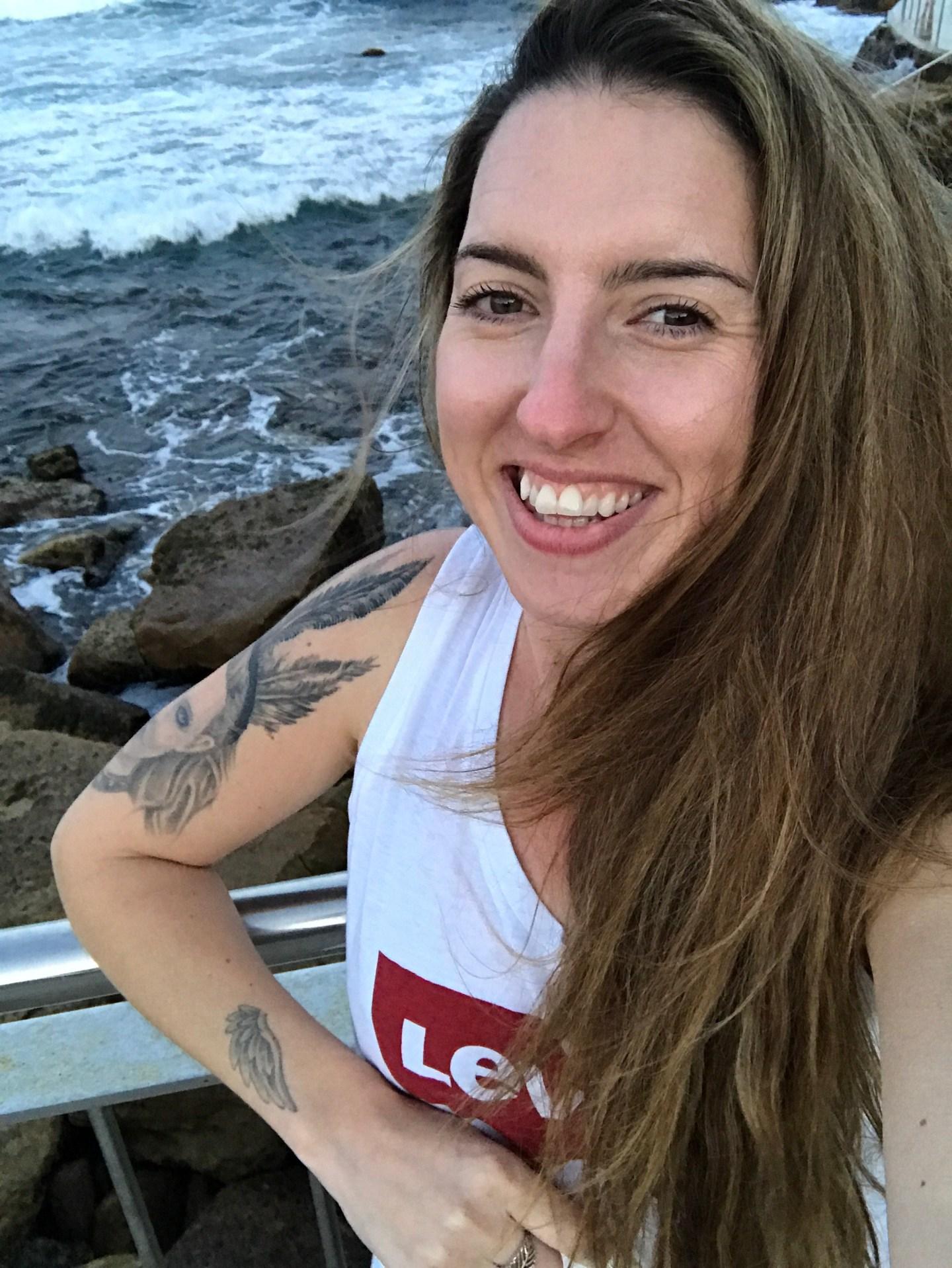 Lara Lain Bronte