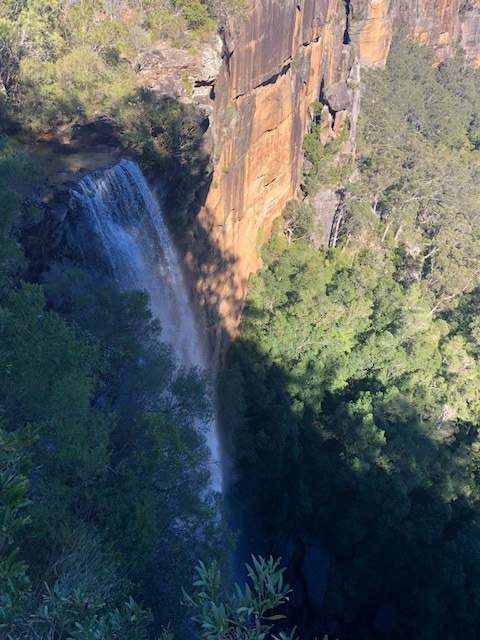 Fitzroy Falls NSW Lara Lain blog Larasstory