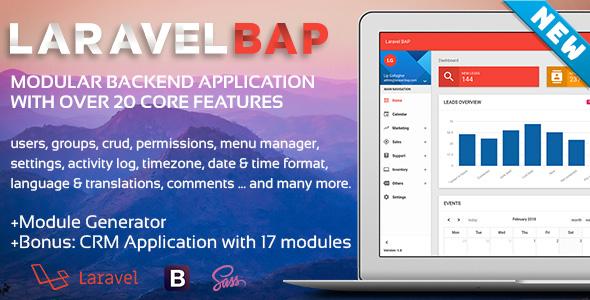 10 + Best Laravel Packages for Laravel Apps | Laravel BAP