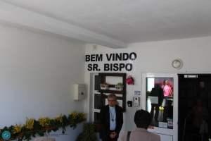 """""""Visita Pastoral à Diaconia da Caridade"""" 2"""