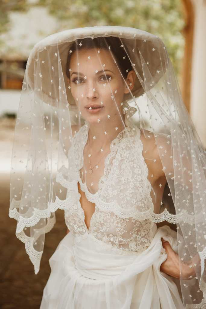 Veil-dress-civil-bride