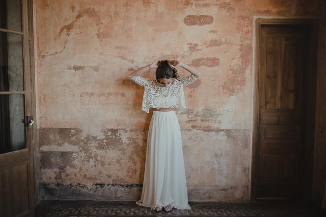 civilian-bride-dress-two-pieces