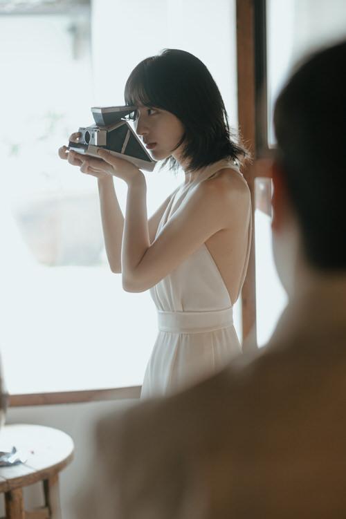 Modern-bridal-civil-dress