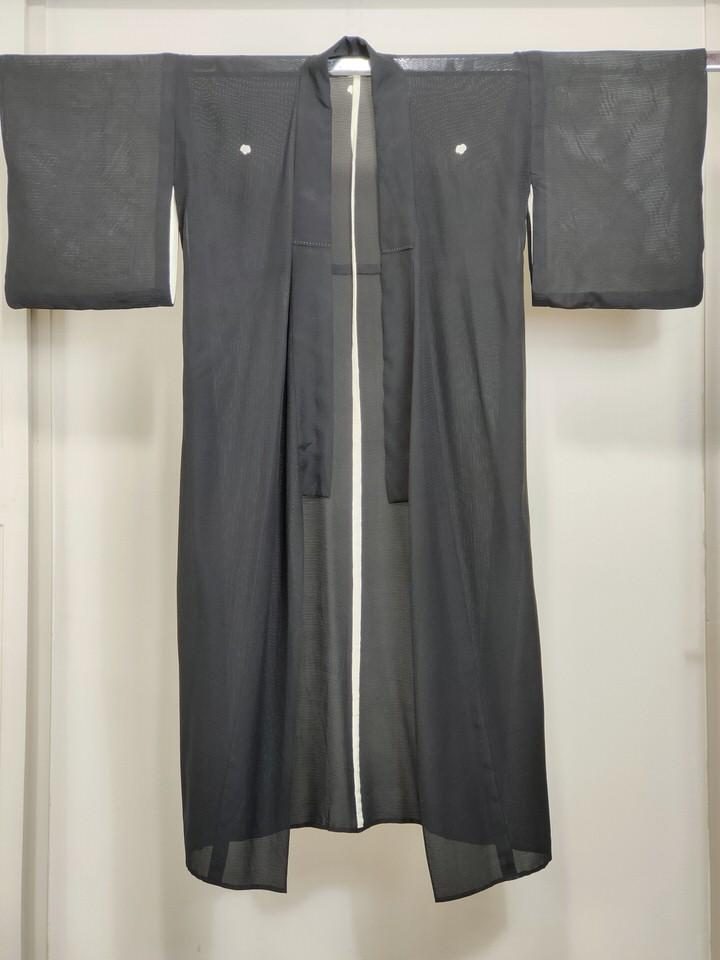 vintage-kimono-negro