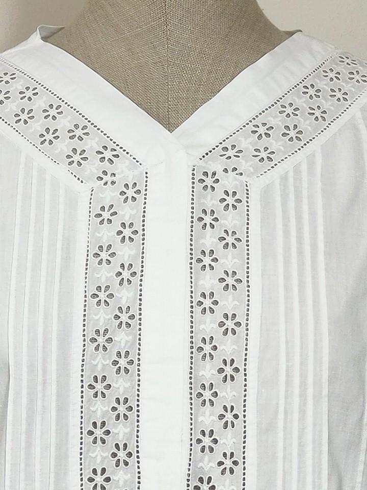 blusa-mujer-encaje-antiguo