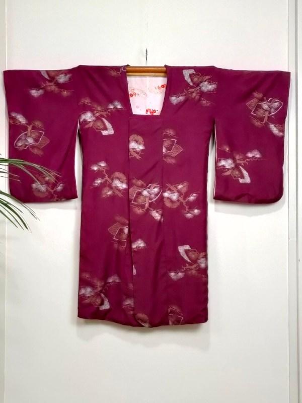 japanese-short-kimono