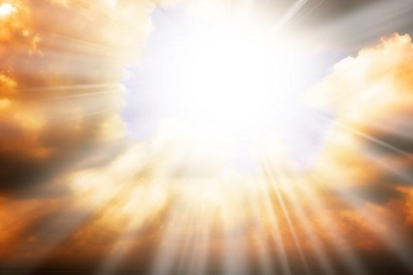 L'ABANDON À LA LUMIÈRE - L'Arche de Gloire