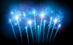 fireworks-celebratory-blue-vector-illustration-34833724