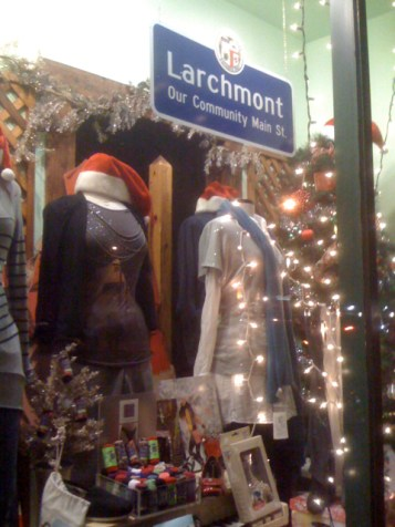 Pickett Fences in Larchmont Village