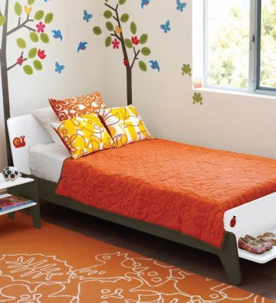 BB2 Twin Bed from notNeutral