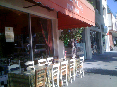 Cafe du Village - Restaurant and Patisserie in Larchmont