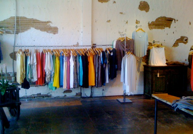 Unnamed Larchmont Village Boutique