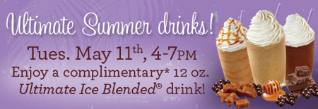 Ultimate Summer Drinks at The Coffee Bean