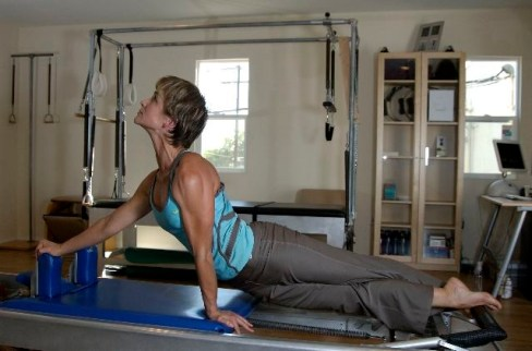 Kara Wily Pilates in Larchmont