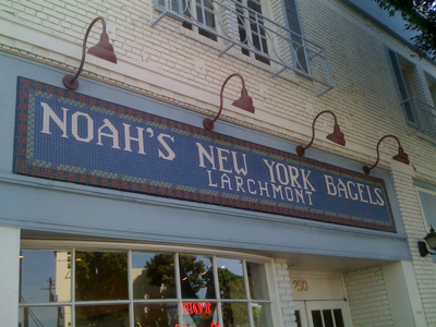 Noah's New York Bagels
