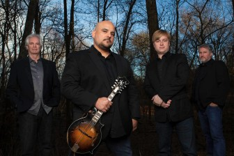 Frank Solivan & Dirty Kitchen in Mamaroneck, NY @ Emelin Theatre |  |  |
