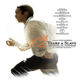 New Movie of the Month: Twelve Years a Slave - 2 SCREENINGS @ Larchmont Public Library |  |  |