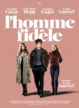 Film: A Faithful Man - L'Homme Fidele @ Emelin Theatre |  |  |