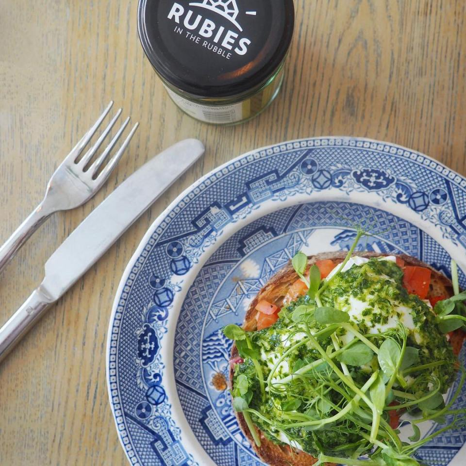 36818471 425312397970529 209801812310491136 n - In the Larder with... Rubies in the Rubble