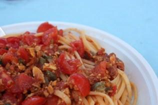 Sea spaghetti