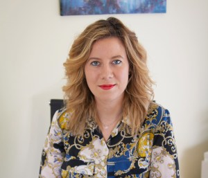 Foto de perfil Meryem Hamedoum Torres