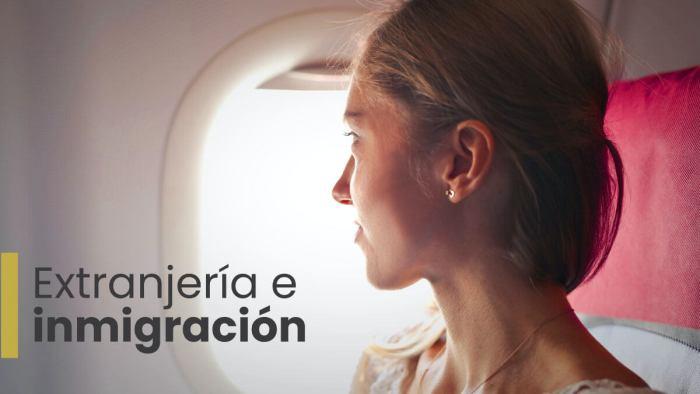 Abogados de Extranjería e inmigración en Madrid