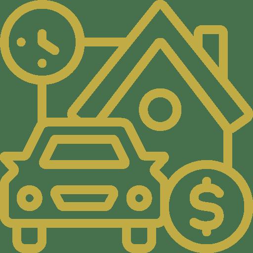 Residencia por Inversión Inmobiliaria