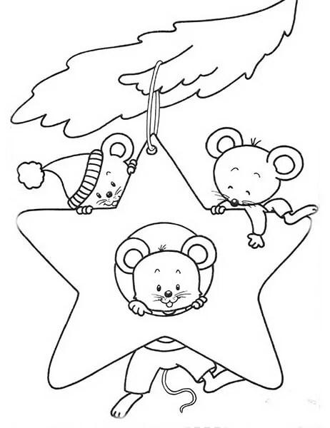 Рисунки на новогоднюю тематику: что можно нарисовать на Новый год risunki na novogodnyuyu temu 31
