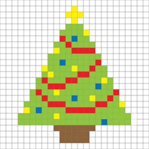 Рисунки на новогоднюю тематику: что можно нарисовать на Новый год risunki na novogodnyuyu temu 73