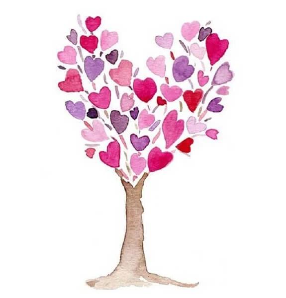 Çocukların Anneler Günü Üzerine Çizimleri: Kağıt için Anne için Sevginizi Ekspres Risunok Na Den Materi 46