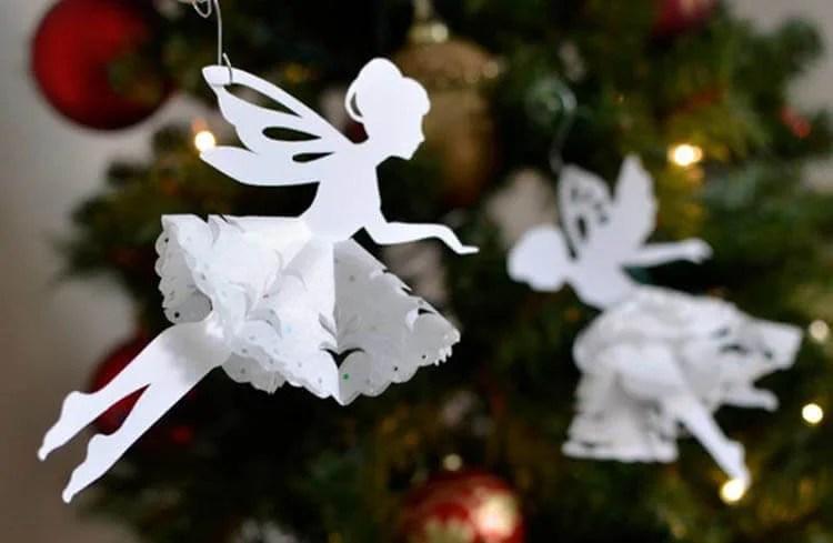 新年美丽的原始雪花:创建自己的手,模板与照片Snezhinki Iz Bumagi Svoimi Rukami 71